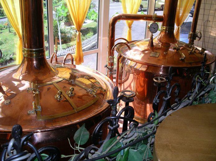 Kit per la produzione della birra