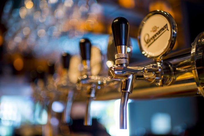stili di birra inglesi