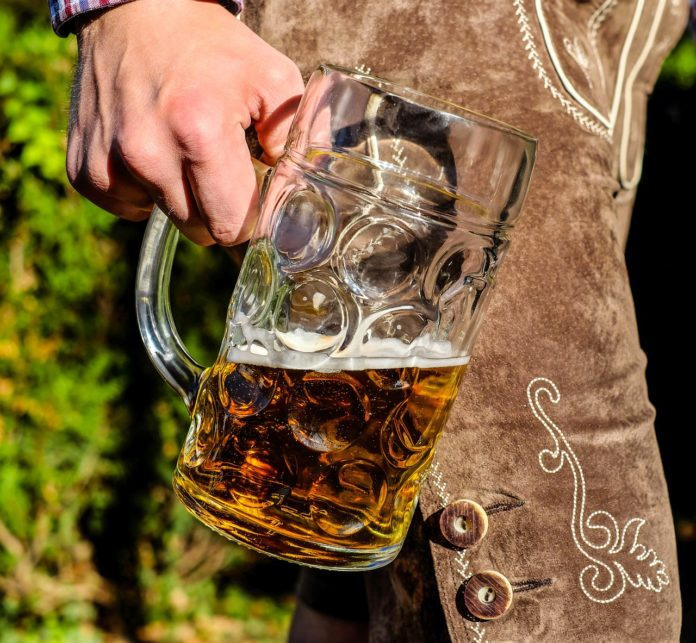 stili di birra tedesca