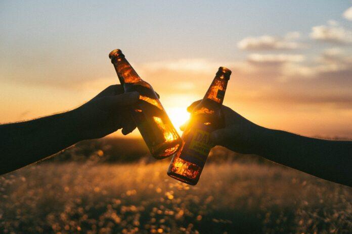 la birra fa male ai denti